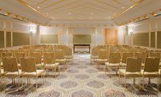 Jumeirah Zabeel Saray Hotel, Dubai - Meeting Room - Theatre Set Up