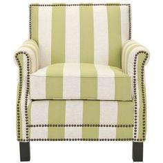 Alicia Club Chair