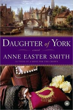 Anne Easter Smith