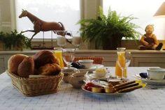 Bed & Breakfast Huyze Filez in Izegem, België - Bed and Breakfast Europa