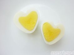 How make a heart shaped egg. http://www.annathered.com/2010/09/29/how-to-make-a-heart-shaped-egg/