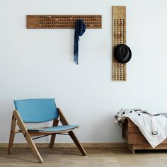 Scoreboard Coat Hanger