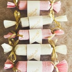 Candy Poppers