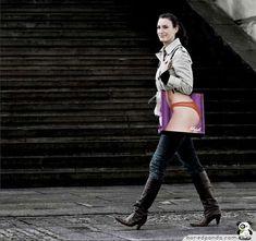 European Shopping Bags – Crazy stuff!