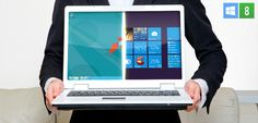 What I love and what I hate about Windows 8