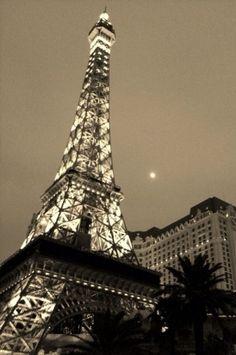 lots of Paris