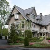 Andie MacDowell sold her Tudor Cottage style home located in the North Carolina community of Biltmore Forest for 3 million in May 2012.