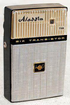 Six Transistors!