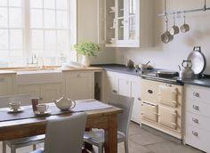Kitchens by Plain English