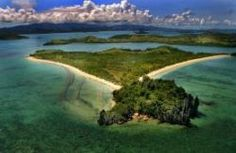 Very little is known about Caramoan Island. Isolated from the rest of Camarines Sur, it is no surprise why Philippine's Secret Paradise remains unexploited from commercial tourism.