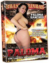 Paloma sanches atriz que gravou na brasileirinhas agora está na casa ao vivo confira!