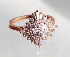 #engagementring #diamondring #diamonds #thediamondshopper Make your dream ring into a reality! Email The Diamond Shopper at: info@thediamondshopper.com