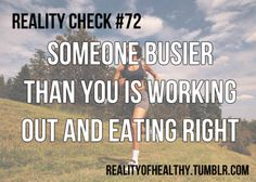 Reality Check #72 kids homework, remember this, fit tips, weight loss, eating right, make time, eat right, reality check, motiv