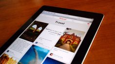 Pinterest Improves Its Search Engine Again With Smarter Place Search