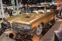 1964 Pontiac GTO | Muscle Car