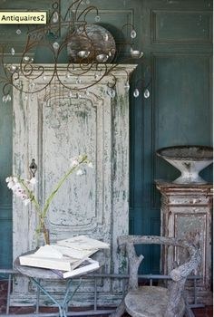 French Country Charm