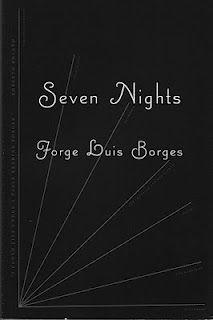 borges essays
