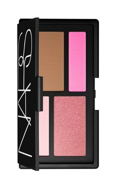 NARS Domination Cheek Palette for Summer 2014