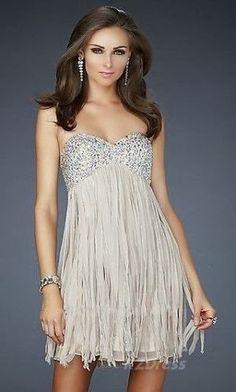 Great dance dress
