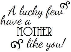 desert diva: Free Mother/ Mother's day sentiments