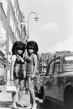 Amsterdam, 1960s