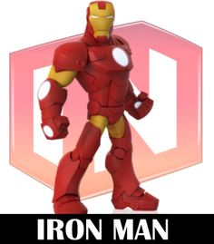 disney infinity ironman | Iron Man 2.0 Disney Infinity