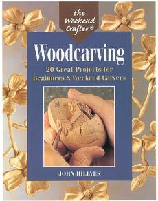 Woodcarving book