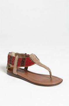 Minnetonka 'Ibiza' Sandal   Nordstrom $49.95