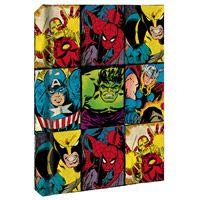 Marvel Heroes Hardcover Journal  http://www.retroplanet.com/PROD/33492