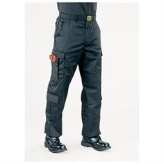 Black EMT Pants Gotta Have EMS Stuff