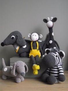 AH! DIY Stuffed Animals! YES!
