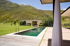 Godswindow Residence by Gass Architecture Design Studio