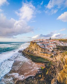 Portugal travel - Th