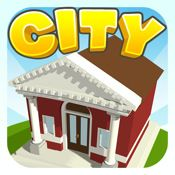 Welcome to City Story™ where you and your friends can create the world based on your imagination. Build and decorate your own dream city with cafes, boutiques, bakeries, hotels, and landmarks. Watch your population skyrocket as you create the ultimate living, breathing city.
