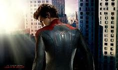 The Amazing spiderman love this movie <3