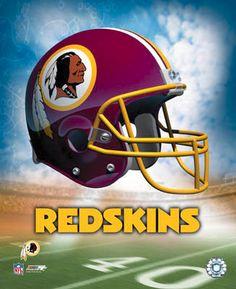 Redskins.....