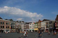 's-hertogenbosch, netherlands