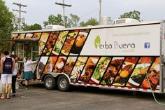 BLOG: Columbus' Top 5 Food Trucks -- Did your favorites make the list?