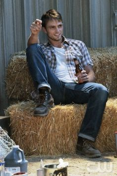 Wilson Bethel dream man, hart of dixie, country casual, country boys, heart of dixie, men, wilson bethel, country guys, wade