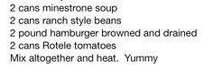 2x4 Soup