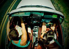 Drive me down PCH