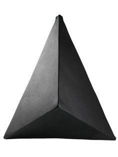 Kofta Triangular Backpack - Odd. - Farfetch.com