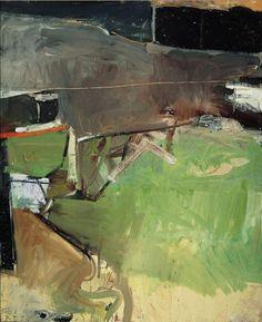 Richard Diebenkorn, 1954