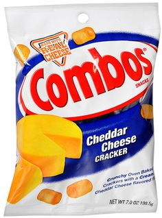 Combos Snack