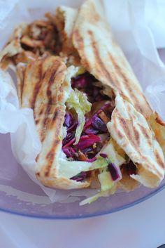 Chicken Shawarma, Lebanese food - Find it at Andalos Bakery Montreal