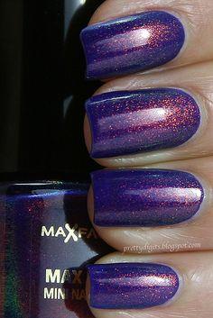 Max Factor Fantasy Fire - NEED!