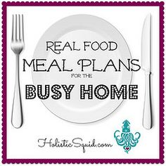 GAPS Meals Simplified | The Well Fed Homestead