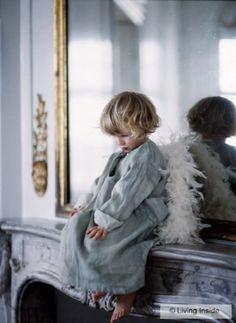 ~ little angel