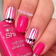 Instagram photo by vindel_nails #nail #nails #nailart