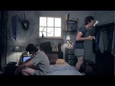 Gotye - Easy Way Out - official video - YouTube
